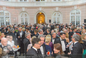 Fundraising Dinner - Albertina - Do 21.04.2016 - 57