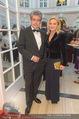 Fundraising Dinner - Albertina - Do 21.04.2016 - Wolfgang HESOUN mit Ehefrau Brigitte59