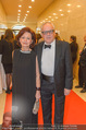 Fundraising Dinner - Albertina - Do 21.04.2016 - Robert und Eva MEYER60