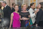 Fundraising Dinner - Albertina - Do 21.04.2016 - Elisabeth G�RTLER, Nina SCHR�DER63