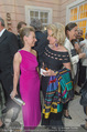 Fundraising Dinner - Albertina - Do 21.04.2016 - Elisabeth G�RTLER, Nina SCHR�DER64