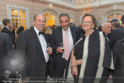 Fundraising Dinner - Albertina - Do 21.04.2016 - Sigi MENZ, Hannes REISETBAUER68