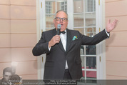 Fundraising Dinner - Albertina - Do 21.04.2016 - Christian KONRAD75