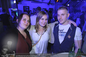 Day & Night - Porubsky Halle Leoben - Sa 23.04.2016 - 22