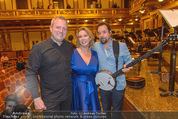 All for Autism Charity Concert - Wiener Musikverein - Di 26.04.2016 - Irina GULYAEVA, Jan Josef LIEFERS108