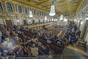 All for Autism Charity Concert - Wiener Musikverein - Di 26.04.2016 - Musikvereinssaal, Publikum120