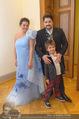 All for Autism Charity Concert - Wiener Musikverein - Di 26.04.2016 - Anna NETREBKO mit Sohn Thiago und Ehemann Yusif EYVAZOV145