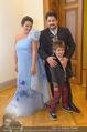All for Autism Charity Concert - Wiener Musikverein - Di 26.04.2016 - Anna NETREBKO mit Sohn Thiago und Ehemann Yusif EYVAZOV146