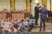 All for Autism Charity Concert - Wiener Musikverein - Di 26.04.2016 - Dima BILAN155