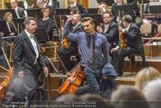 All for Autism Charity Concert - Wiener Musikverein - Di 26.04.2016 - Dima BILAN160