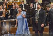 All for Autism Charity Concert - Wiener Musikverein - Di 26.04.2016 - Anna NETREBKO, Yusif EYVAZOV gemeinsam auf der B�hne161