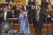 All for Autism Charity Concert - Wiener Musikverein - Di 26.04.2016 - Anna NETREBKO, Yusif EYVAZOV gemeinsam auf der B�hne163