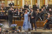 All for Autism Charity Concert - Wiener Musikverein - Di 26.04.2016 - Anna NETREBKO, Yusif EYVAZOV gemeinsam auf der B�hne167