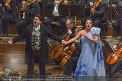 All for Autism Charity Concert - Wiener Musikverein - Di 26.04.2016 - Anna NETREBKO, Yusif EYVAZOV gemeinsam auf der B�hne169