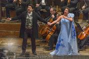 All for Autism Charity Concert - Wiener Musikverein - Di 26.04.2016 - Anna NETREBKO, Yusif EYVAZOV gemeinsam auf der B�hne170