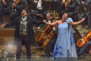 All for Autism Charity Concert - Wiener Musikverein - Di 26.04.2016 - Anna NETREBKO, Yusif EYVAZOV gemeinsam auf der B�hne171