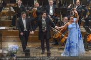 All for Autism Charity Concert - Wiener Musikverein - Di 26.04.2016 - Anna NETREBKO, Yusif EYVAZOV gemeinsam auf der B�hne172