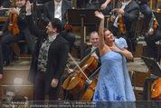 All for Autism Charity Concert - Wiener Musikverein - Di 26.04.2016 - Anna NETREBKO, Yusif EYVAZOV gemeinsam auf der B�hne173