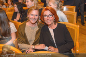 All for Autism Charity Concert - Wiener Musikverein - Di 26.04.2016 - Sissy MAYRHOFFER, Inge KLINGOHR20