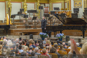 All for Autism Charity Concert - Wiener Musikverein - Di 26.04.2016 - 38