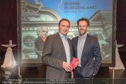 Bühne Burgenland PK - Odeon Theater - Mi 27.04.2016 - Helmut BIELER, Wolfgang KUZMITS21