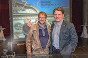 Bühne Burgenland PK - Odeon Theater - Mi 27.04.2016 - Serge FALCK, Christian SPATZEK23