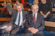 Bühne Burgenland PK - Odeon Theater - Mi 27.04.2016 - Walter REICHER, Erhard BUSEK27