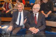 Bühne Burgenland PK - Odeon Theater - Mi 27.04.2016 - Walter REICHER, Erhard BUSEK28