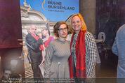 Bühne Burgenland PK - Odeon Theater - Mi 27.04.2016 - Dagmar SCHELLENBERGER, Clara FR�HST�CK7