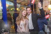 Zoe Farewell Party - Summerstage - Mi 27.04.2016 - Zoe STRAUB mit Freund Kaspar47