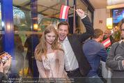 Zoe Farewell Party - Summerstage - Mi 27.04.2016 - Zoe STRAUB mit Freund Kaspar50