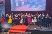 WH W24 Programmpräsentation - Sofensäle - Do 28.04.2016 - Gruppenfoto, Schlussbild107