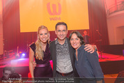 WH W24 Programmpräsentation - Sofensäle - Do 28.04.2016 - Nadine FRIEDRICH, Marcin KOTLOWSKI, Eva P�LZL118