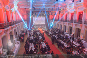WH W24 Programmpräsentation - Sofensäle - Do 28.04.2016 - Sofiens�le, Eventlocation, Businessevent, Abendveranstaltung67
