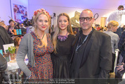 Modepalast - Künstlerhaus - Fr 29.04.2016 - Niki OSL, J�rgen Christian JC HOERL, Olga (Laskari))13