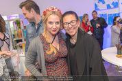 Modepalast - Künstlerhaus - Fr 29.04.2016 - Niki OSL, May-Britt Alroe FISCHER8