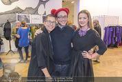 Modepalast - Künstlerhaus - Fr 29.04.2016 - May-Britt Alroe FISCHER, Piers ATKINSON, Olga (Laskari)82