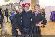 Modepalast - Künstlerhaus - Fr 29.04.2016 - May-Britt Alroe FISCHER, Piers ATKINSON, Olga (Laskari)83