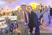 Modepalast - Künstlerhaus - Fr 29.04.2016 - Louie AUSTEN, May-Britt Alroe FISCHER93