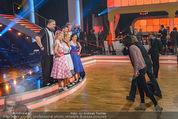 Dancing Stars - ORF Zentrum - Fr 29.04.2016 - Gruppenfoto Finalisten15