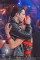 Dancing Stars - ORF Zentrum - Fr 29.04.2016 - Sabine PETZL, Thomas KRAML16