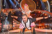 Dancing Stars - ORF Zentrum - Fr 29.04.2016 - Georgij MAKAZARIA, Maria SANTNER18