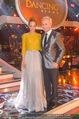 Dancing Stars - ORF Zentrum - Fr 29.04.2016 - Mirjam WEICHSELBRAUN, Klaus EBERHARTINGER20