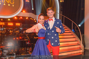 Dancing Stars - ORF Zentrum - Fr 29.04.2016 - Roswitha WIELAND, Thomas MORGENSTERN21