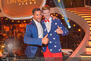 Dancing Stars - ORF Zentrum - Fr 29.04.2016 - Balasz EKKER, Thomas MORGENSTERN27