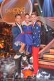 Dancing Stars - ORF Zentrum - Fr 29.04.2016 - Balasz EKKER, Roswitha WIELAND, Thomas MORGENSTERN29