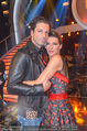 Dancing Stars - ORF Zentrum - Fr 29.04.2016 - Sabine PETZL, Thomas KRAML32