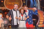 Dancing Stars - ORF Zentrum - Fr 29.04.2016 - Finalisten Verena SCHEITZ, Georgij MAKAZARIA, Thomas MORGENSTERN50