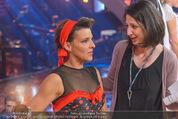 Dancing Stars - ORF Zentrum - Fr 29.04.2016 - Sabine PETZL9
