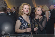Duftstars - Österreichischer Parfumpreis - Aula der Wissenschaften - Di 03.05.2016 - Petra MORZE, Michou FRIESZ33